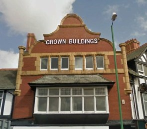 Crown Buildings