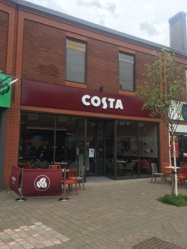 New Costa